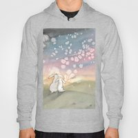 Sunset Fairies Hoody