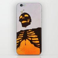Toxic Love iPhone & iPod Skin