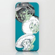 Jelly Fish Slim Case iPhone 6s