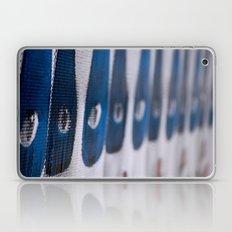 Blue Eyes Laptop & iPad Skin