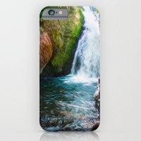 Bridal Veil Falls OR iPhone 6 Slim Case