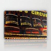 King's Circus Laptop & iPad Skin