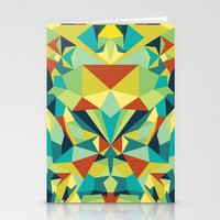 Colorful All Stationery Cards