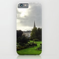 With Bated Breath iPhone 6 Slim Case