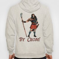 CROMIC #65 - Solitude Hoody
