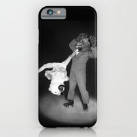iPhone Cases featuring Roller Bears by Ruth Hannah