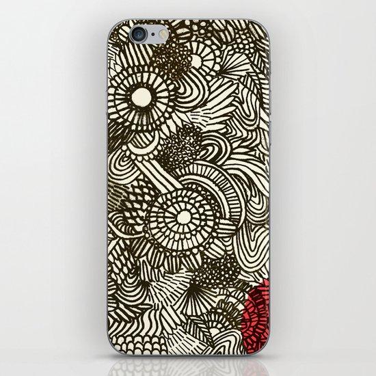 Joy Fantastic iPhone & iPod Skin