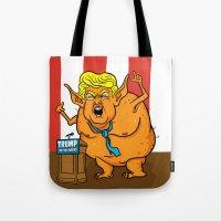 Demagoblin Tote Bag