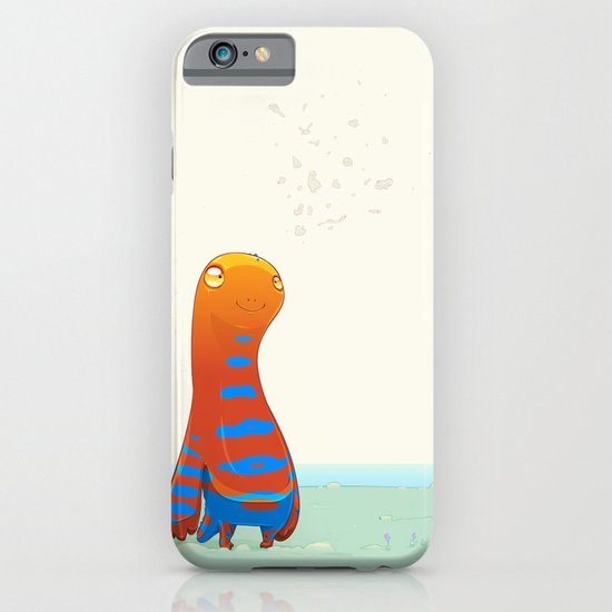 Herp iPhone & iPod Case