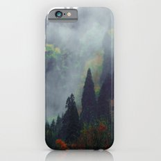 Forest Vibes iPhone 6 Slim Case