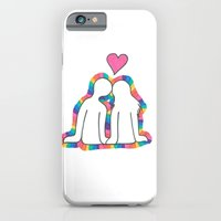 iPhone & iPod Case featuring Valentines Day! by Emma's Designs