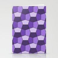 Geometrix VII Stationery Cards