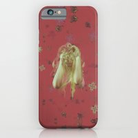 iPhone & iPod Case featuring RADioACTIVE by Galvanise The Dog