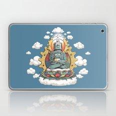 Buddha Bot v6  Laptop & iPad Skin