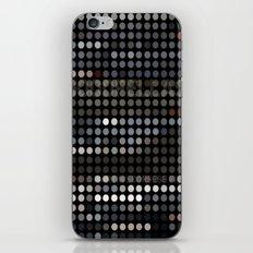 Goodfellas iPhone & iPod Skin