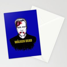 THE WALKEN DEAD Stationery Cards