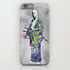 Colorful Samurai Slim Case iPhone 6s