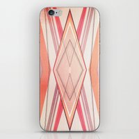 Money Pattern Respect iPhone & iPod Skin