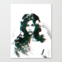 Untitled.2 Canvas Print