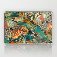 I'm crazy about Estelle Laptop & iPad Skin