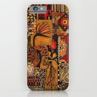 iPhone & iPod Case featuring day dream by Marie Elke Gebhardt