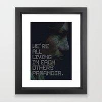 mr.robot_eps1.7_wh1ter0se.m4v Framed Art Print