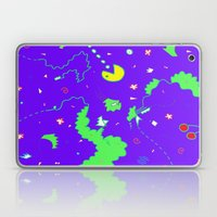 Pac-Man Laptop & iPad Skin
