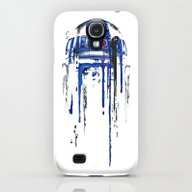 A Blue Hope 2 Galaxy S4 Slim Case