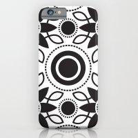 MAISHA 1 iPhone 6 Slim Case