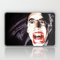The Horror of Dracula Laptop & iPad Skin