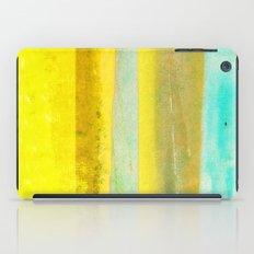 Lomo No.9 iPad Case