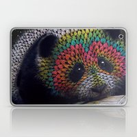 Rainbow Panda Laptop & iPad Skin