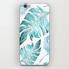 love tropical  iPhone & iPod Skin
