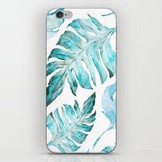 love tropical  iPhone & iPod Skin