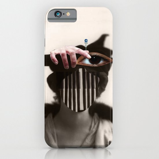 Her iPhone & iPod Case