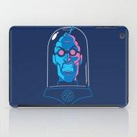 Mr. Brain Freeze iPad Case