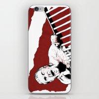 Bateman iPhone & iPod Skin