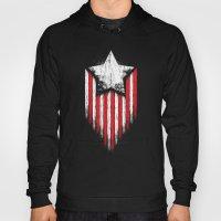 Star & Stripes Hoody