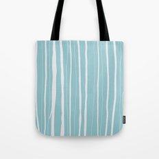 Vertical Living Salt Water Tote Bag