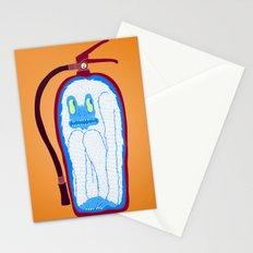 Vans & Color Magazine Stationery Cards