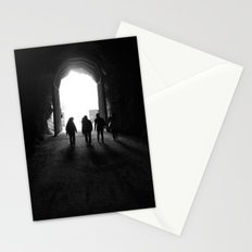 The Tunnels Stationery Cards