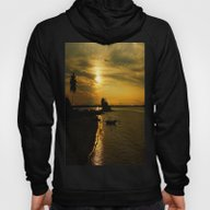 MAGNIFICENT VIEW Hoody