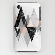 Graphic 117 iPhone (3g, 3gs) Slim Case