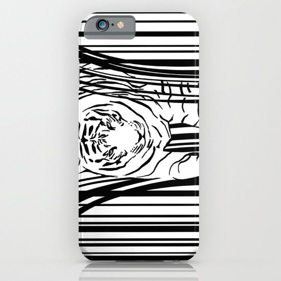 Tigers extinct in 12 years? iPhone & iPod Case