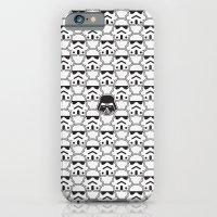 The Dark One iPhone 6 Slim Case