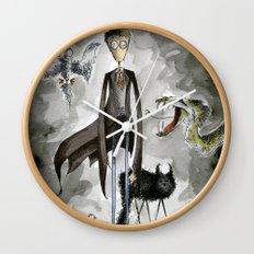 'Arry Potta Wall Clock