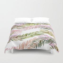 Duvet Cover - tropical florest - franciscomffonseca