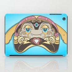 RUFUS (has a heart that shines like a diamond) iPad Case