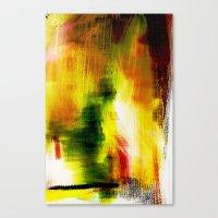 Hiding Place Canvas Print