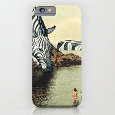 I enjoy your company iPhone 6 Slim Case